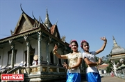 Cultural Colours of the Khmer