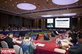 Hướng tới cộng đồng APEC phát triển bao trùm bền vững và thịnh vượng