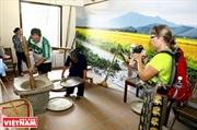 Прикоснуться к повседневной жизни деревни в Хюэ