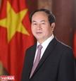 Chủ tịch nước trả lời phỏng vấn dịp kỷ niệm 40 năm Việt Nam gia nhập Liên hợp quốc