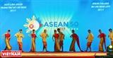 Ngôi làng ASEAN: kết nối giao lưu văn hóa quốc tế