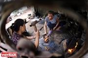 Тысячелетняя кузнечная деревня Даши