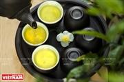 Органический чай ECOLINK