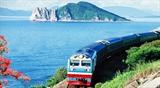 Ж/д маршрут Ханой – Хошимин вошел в топ 10 самых красивых ж/д маршрутов Азии 2018 г.