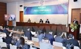 АТПФ-26: Укрепление роли парламента в работе АТЭС