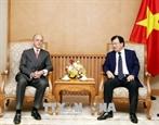 Вьетнам поощряет британские предприятия на инвестиции в свою экономику