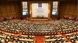 В Ханое официально открылась 26-я ежегодная конференция Азиатско-Тихоокеанского парламентского форума