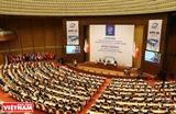 APPF 26 thảo luận về chính trị an ninh kinh tế và thương mại