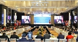 АТПФ-26: Активизация парламентской дипломатии во имя мира стабильности и процветания