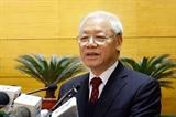 В Ханое прошла конференция по определению задач партийного строительства на 2018 год