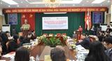 Общества Красного Креста Вьетнама и Китая развивают сотрудничество