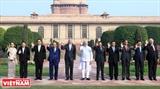 越南在东盟—印度关系发展进程中的积极角色