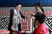 Trang Trinh: redonner du baume au cœur via la musique