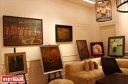 Выставка Восточное романтическое вдохновение