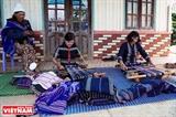 Bảo tồn và phát triển nghề dệt thổ cẩm của người KHo