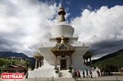 Khám phá đất nước Bhutan