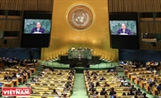 ベトナムは国連との関係を重視