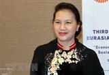 ប្រធានរដ្ឋសភាវៀតណាម លោកស្រី Nguyen Thi Kim Ngan អញ្ជើញបំពេញទស្សនិច្ចជាផ្លូវការនៅសាធារណរដ្ឋទួរគី