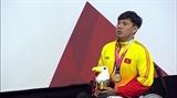 Asian Para Games 2018: ຫວໍແທັງຕຸ່ງ ທຳລາຍສະຖິຕິຂອງງານມະຫາກຳກິລາ