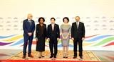 Вице-премьер Министр иностранных дел Фам Бинь Минь принял участие в 17-м саммите МОФ