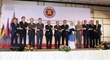 В Лаосе открылась 10-я Конференция министров юстиции стран-членов АСЕАН