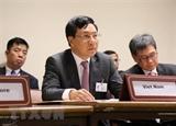Вице-премьер глава МИД СРВ Фам Бинь Минь выступил на 17-м саммите Франкофонии
