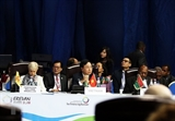 Bế mạc Hội nghị Cấp cao Pháp ngữ lần thứ 17