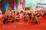 Khai mạc Tuần Văn hóa Thể thao các dân tộc vùng Đông Bắc lần thứ II