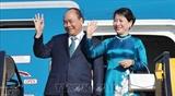 Премьер-министр Нгуен Суан Фук начал официальный визит в Австрию