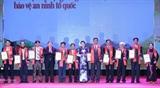 В Ханое прошла церемония прославления Отличных вьетнамских крестьян 2018 года