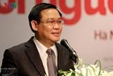 Вице-премьер Выонг Динь Хюэ принял участие в 3-м национальном крестьянском форуме