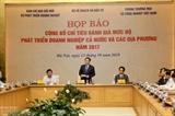 Во Вьетнаме обнародованы индексы оценки уровня развития предприятий