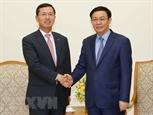 Shinhan tập trung phát triển công nghệ fintech tại Việt Nam