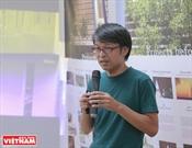 Takashi Niwa arquitecto de los edificios verdes