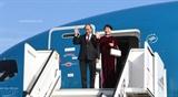 Премьер-министр Нгуен Суан Фук прибыл в Бельгию для участия в 12-м саммите АСЕМ