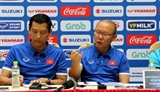Vietnam coach wants to top AFF Cups Group