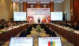 В Ханое 6-я пройдёт конференция министров стран АСЕАН по вопросам борьбы с наркотиками