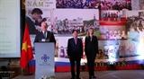 Состоялся торжественный прием по случаю 15-летия Российского центра науки и культуры в Ханое