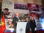 Thúc đẩy hợp tác khoa học giao lưu văn hóa Việt Nam-Liên bang Nga