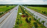 Hanois mega smart city set to break ground later this year