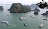 Ha Long aims to turn into international tourism hub