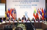 Kiên định mục tiêu xây dựng Cộng đồng ASEAN không ma túy