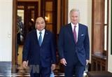 Nhà vua Bỉ Philippe khẳng định luôn coi trọng quan hệ với Việt Nam