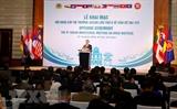В Ханое открылась конференция министров стран АСЕАН по вопросам борьбы с наркотиками