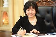 Nguyen Thi Thanh Nhan honrada con premio internacional de Nación inteligente