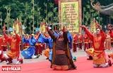 Vang vọng hào khí Lam Sơn