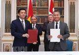 Việt Nam-Đan Mạch: Phát triển mạnh mẽ và toàn diện trong quan hệ song phương