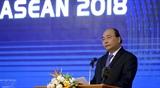 Конференция ВЭФ по АСЕАН 2018 г. успешно завершилась во всех аспектах