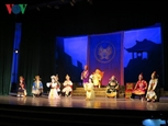 Открылся Фестиваль вьетнамских традиционных театральных жанров туонг и байчой 2018