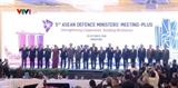 Вьетнам выдвинул ряд инциатив по региональному сотрудничеству в области обороны и безопасности